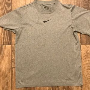 Boys Nike Sport Shirt
